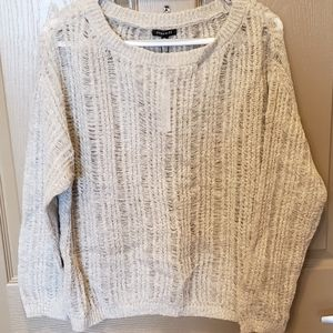 Brand New Dynamite Sweater